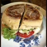 Amazing Sandwich!