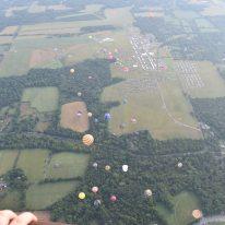 3300 Feet up!